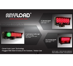 ANYLOAD REMOTE CONTROLERS