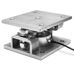 DINI ARGEO KCPN SERIES, STAINLESS STEEL MOUNTING KITS